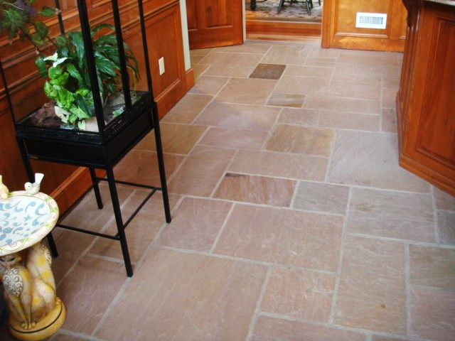 Autumn Brown Sandstone